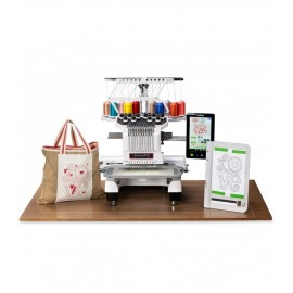 Brother PR1050X  Embroidery sewing Machine