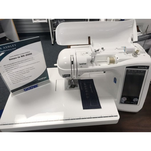 Brother Innov NX2000 Computerized Sewing Machine