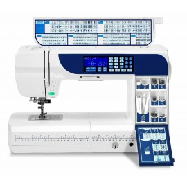 eXcellence 730 PRO Elna  Sewing Machine