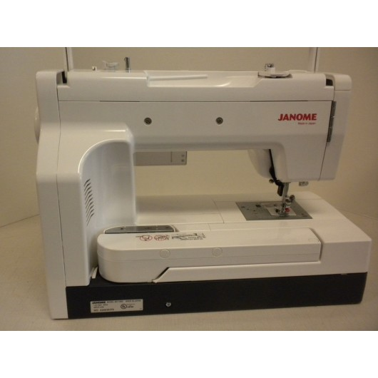 Janome MC 11000 special edition embroidery sewing machine