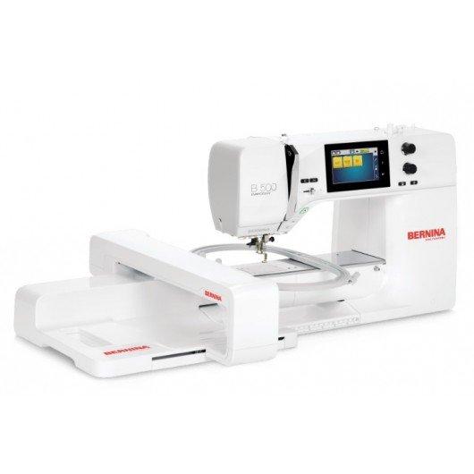 Janome Memory Craft 500E Embroidery Sewing Machine
