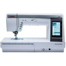 Janome Horizon Memory Craft 9400QCP Sewing Machine