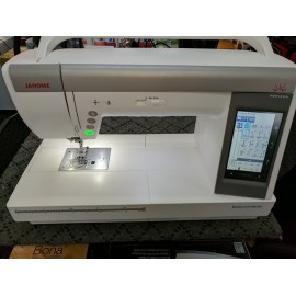 Janome 9400QCP sewing machine