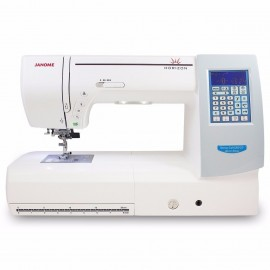 Janome Memory Craft MC8200QCP Special Edition