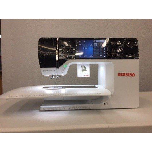 Bernina 790 Embroidery Sewing Machine