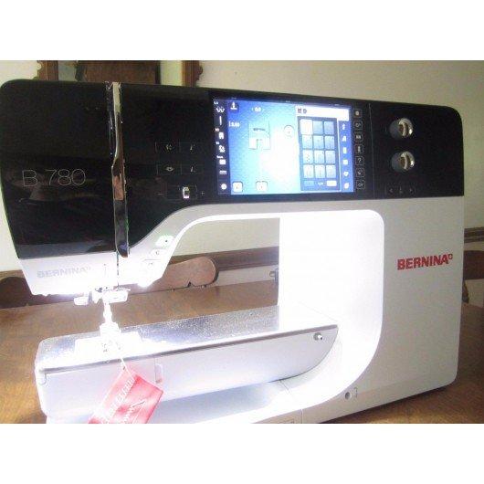 Bernina 780 Embroidery Sewing Machine
