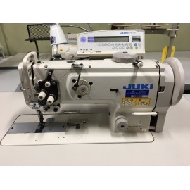 Juki LU-1510N Sewing Machine Walking Foot Automatic