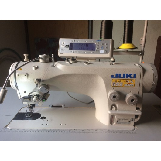 Juki LZ-2290A-SS-7 Industrial Zig Zag Sewing Machine
