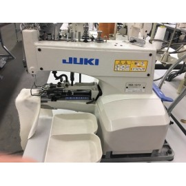 Juki MB-1373 Single Thread Chain Button Sewing Machine